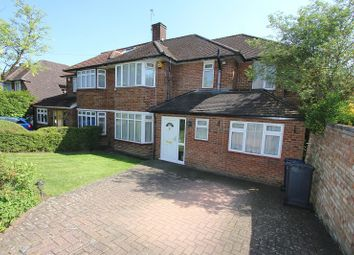 Thumbnail 4 bed semi-detached house for sale in Hartland Drive, Edgware, Greater London.