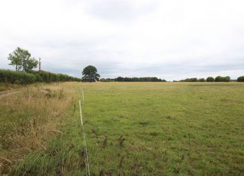 Thumbnail Land for sale in Plot 1, Plains Road, Wetheral, Carlisle, Cumbria