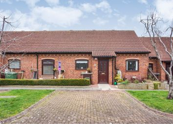 Thumbnail 2 bed bungalow for sale in St. Johns Court, Grimsby