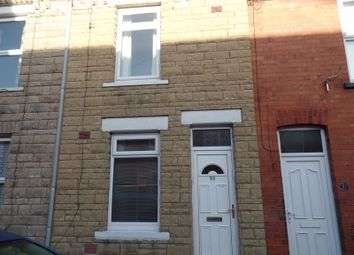 2 bed terraced house to rent in Hood Street, Lincoln LN5