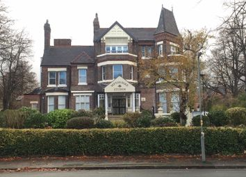 Thumbnail Studio to rent in Croxteth Drive, Sefton Park, Liverpool