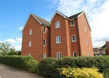 Thumbnail 2 bedroom flat for sale in Jennings Drift, Grange Farm, Kesgrave, Ipswich