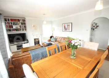 Thumbnail 2 bed flat for sale in Featherstone Court, Bunns Lane, London