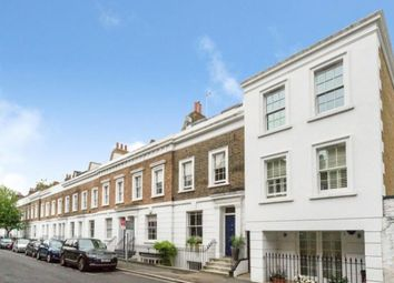 Thumbnail 2 bed flat to rent in Colnbrook Street, London