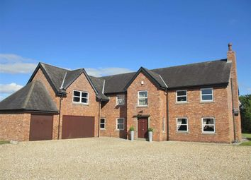 Thumbnail 7 bed detached house for sale in Hall Carr Lane, Walmer Bridge, Preston