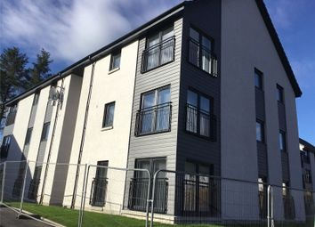 Thumbnail 2 bed flat to rent in 84 Rowett South Drive, Bucksburn, Aberdeen
