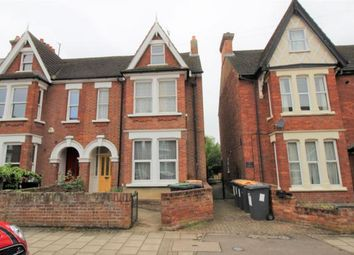 Thumbnail 6 bed semi-detached house to rent in St. Michaels Road, Bedford