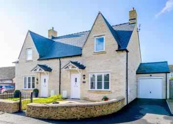 Thumbnail 2 bed semi-detached house for sale in High Street, South Cerney, Cirencester