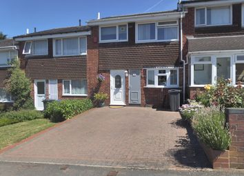 Thumbnail 3 bed terraced house for sale in Meadowsweet Avenue, Birmingham