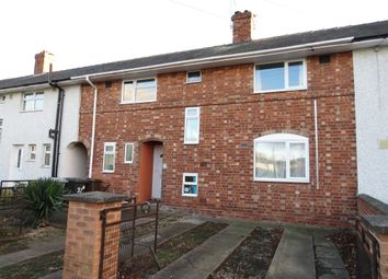 Thumbnail 4 bed terraced house for sale in Byron Close, Newark