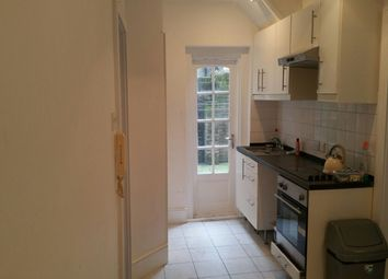 Thumbnail 2 bedroom terraced house to rent in Daventry Street, London