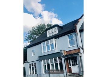 Thumbnail 1 bed flat to rent in Upper Mulgrave Road, Cheam