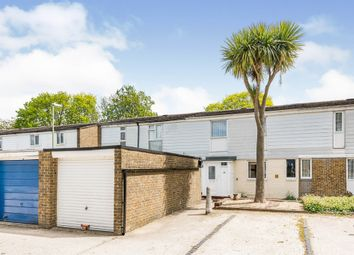 Thumbnail 4 bedroom terraced house for sale in Cairngorm Close, Basingstoke