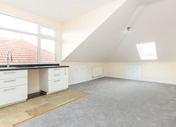 Thumbnail 2 bed flat for sale in St Davids Road, Southsea, Hampshire