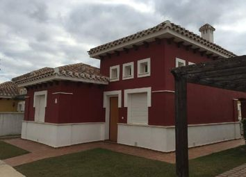 Thumbnail 2 bed villa for sale in C/ Gregory Peter S/N, 30700 Torre-Pacheco, Spain