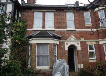 Thumbnail 2 bed flat for sale in Stafford Road, Southampton