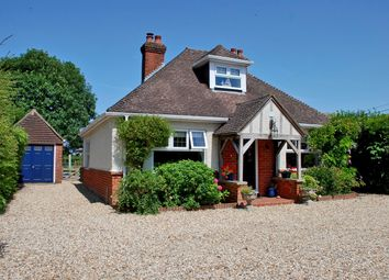 3 bed property for sale in Sway Road, Pennington, Lymington SO41