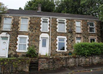 Thumbnail 2 bed terraced house for sale in 100 Clyndu Street, Swansea, Swansea