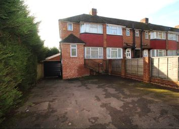 Thumbnail 3 bed terraced house to rent in Oakley Road, Southampton
