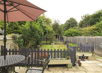Thumbnail 3 bedroom terraced house for sale in Ewell Road, Surbiton