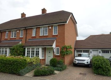 Thumbnail 3 bed end terrace house to rent in Eliot Place, Crowhurst, Lingfield