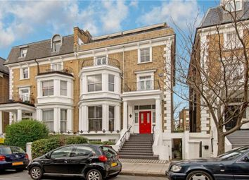 Thumbnail 3 bedroom flat to rent in Adamson Road, London