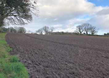 Thumbnail Land for sale in Dovaston, Oswestry
