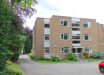 Thumbnail 2 bed flat for sale in Russell Court, Walsall Road, Four Oaks, Sutton Coldfield