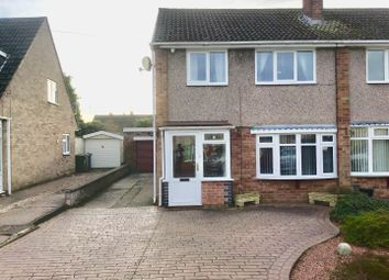 3 bed semi-detached house for sale in Torrington Avenue, Stafford ST17