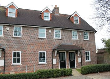 Thumbnail 2 bedroom terraced house to rent in Lacemakers Court, Princes Risborough