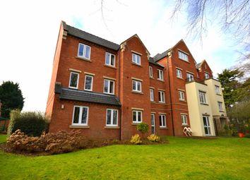 Thumbnail 2 bed flat for sale in Harlestone Road, Northampton