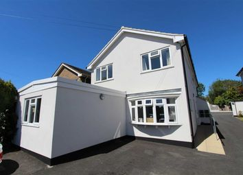 Thumbnail 1 bed flat to rent in Rayleigh Road, Eastwood, Essex