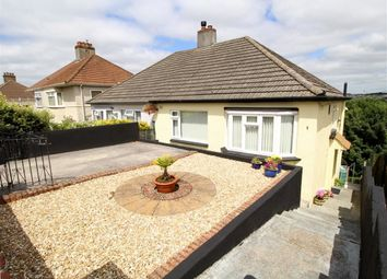 Thumbnail 3 bed semi-detached house for sale in Higher Mowles, Plymouth, Plymouth