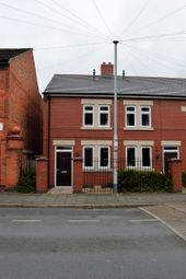 Thumbnail 2 bed property for sale in George Street, Loughborough