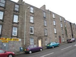 Thumbnail 1 bedroom flat to rent in City Road, Dundee