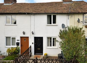Thumbnail 2 bed cottage for sale in Knatchbull Row, Smeeth