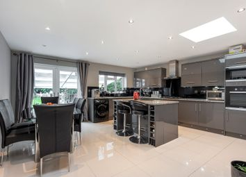 Thumbnail 3 bedroom semi-detached house for sale in Cavendish Avenue, New Malden