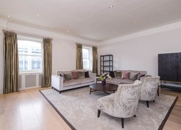 Thumbnail 3 bedroom flat to rent in Princes Gate, London