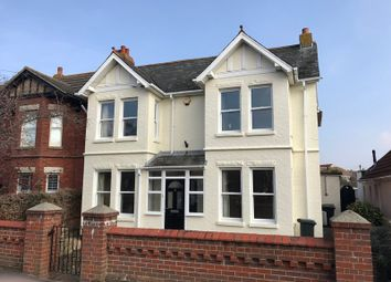 Thumbnail 4 bed semi-detached house to rent in Cambridge Road, Lee-On-The-Solent