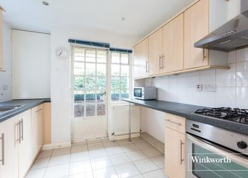 Thumbnail 2 bed flat to rent in The Pantiles, Finchley Road, London