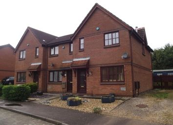 Thumbnail 3 bed property to rent in Aintree Close, Bletchley, Milton Keynes
