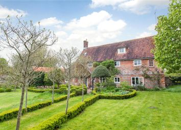 Tidpit, Martin, Fordingbridge, Hampshire SP6. 4 bed property for sale