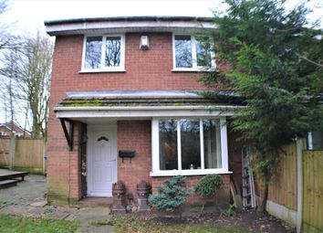 Thumbnail 2 bed town house for sale in Black Croft, Clayton-Le-Woods