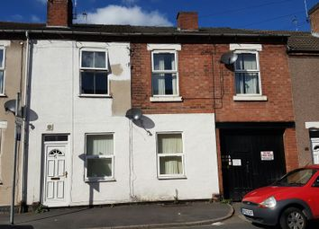 Thumbnail 3 bedroom flat to rent in Goodman Street, Burton On Trent