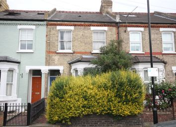 3 bed terraced house for sale in Whitestile Road, Brentford TW8