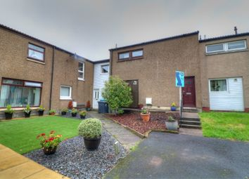 Thumbnail 2 bed terraced house for sale in Mossywood Place, Cumbernauld, Glasgow