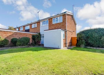 3 bed end terrace house for sale in Whitehouse Meadows, Eastwood, Leigh On Sea SS9