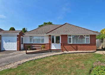 Thumbnail 3 bed property for sale in Normandy Close, Sway, Lymington
