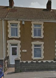 Thumbnail 3 bed terraced house to rent in Mansel Road, Bonymaen, Swansea