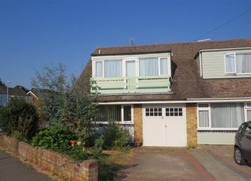 2 bed semi-detached house for sale in Walnut Walk, Polegate BN26